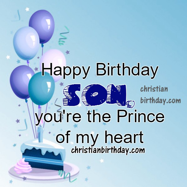 happy birthday to our son ; happy%252Bbirthday%252Bson%252Bchristian%252Bquotes%252B