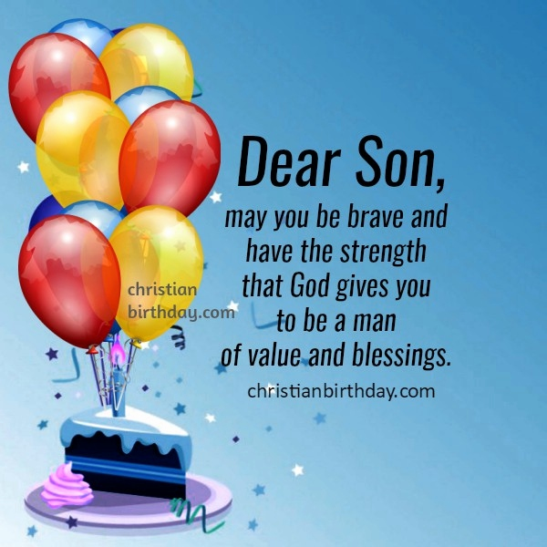 happy birthday to our son ; happy-birthday-my-son-quotes-fresh-happy-birthday-wishes-christian-beautiful-christian-birthday-of-happy-birthday-my-son-quotes