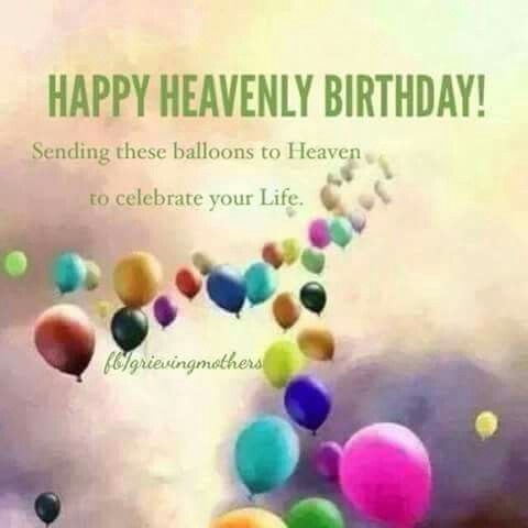 happy birthday to someone in heaven ; Happy-Birthday-in-Heaven
