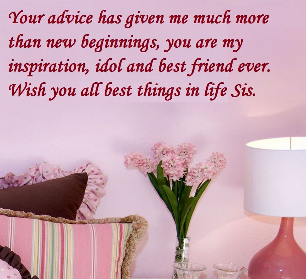 happy birthday to you i wish you all the best ; Birthday-Quotes-Wishes-For-My-Sister