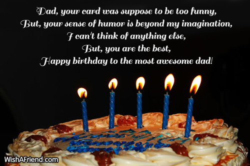 happy birthday to your dad ; 10733-dad-birthday-sayings