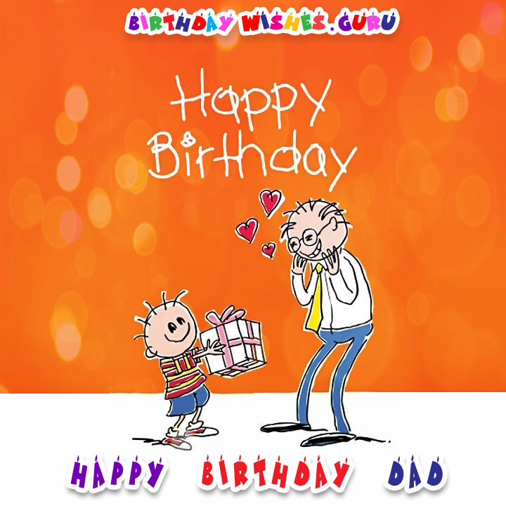 happy birthday to your dad ; Happy-Birthday-Dad