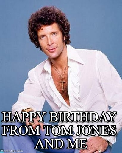 happy birthday tom meme ; 71hy04