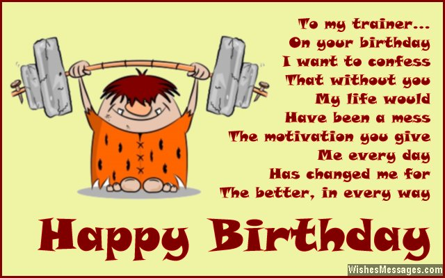 happy birthday trainer ; Birthday-card-greeting-to-personal-trainer