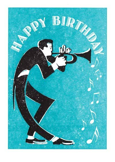 happy birthday trumpet ; 5758d8df6dd400b699a1c252506b359c
