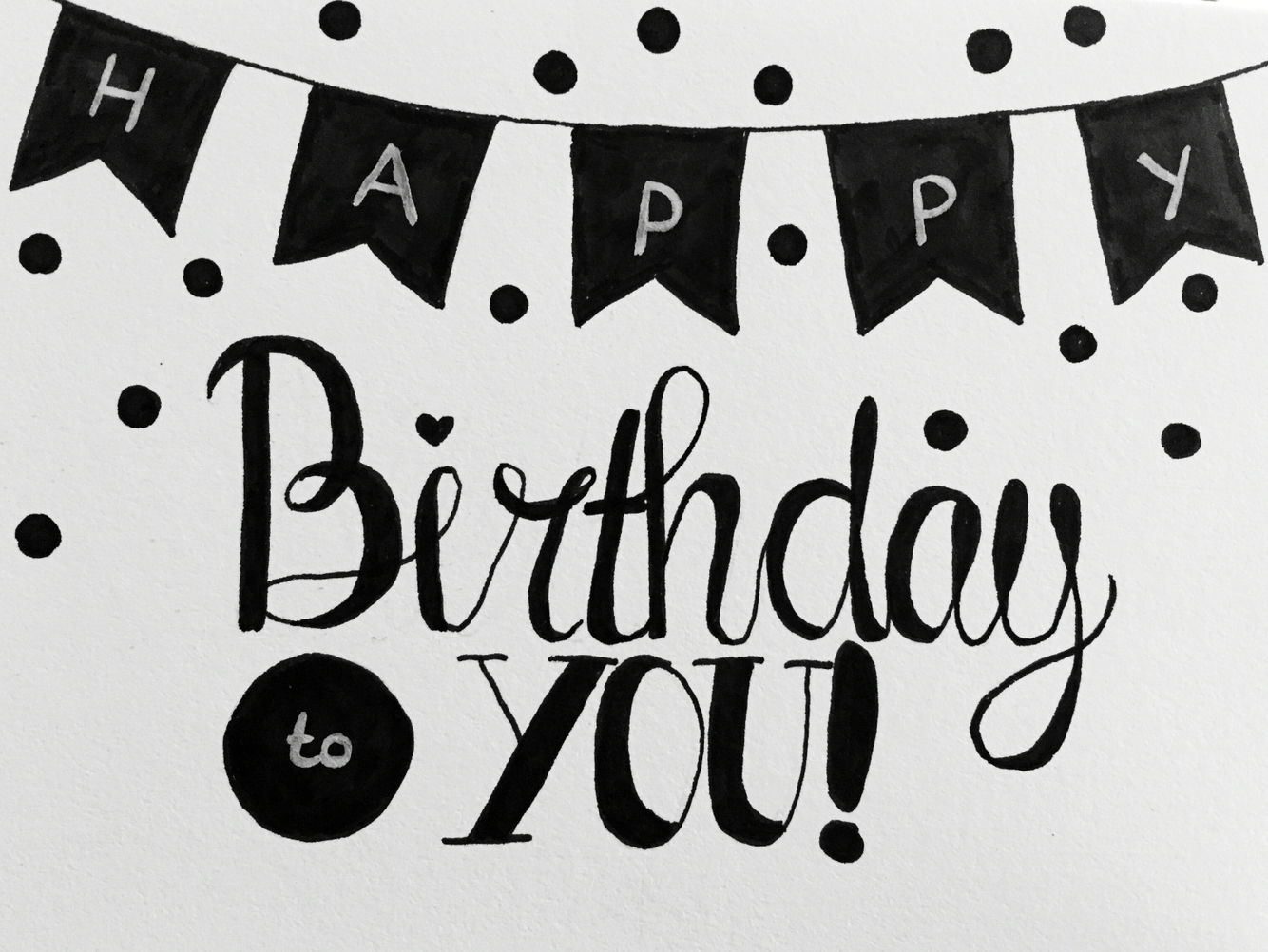 happy birthday typography ; simple-graffiti-happy-birthday-letters-25-best-ideas-about-happy-birthday-typography-on-pinterest