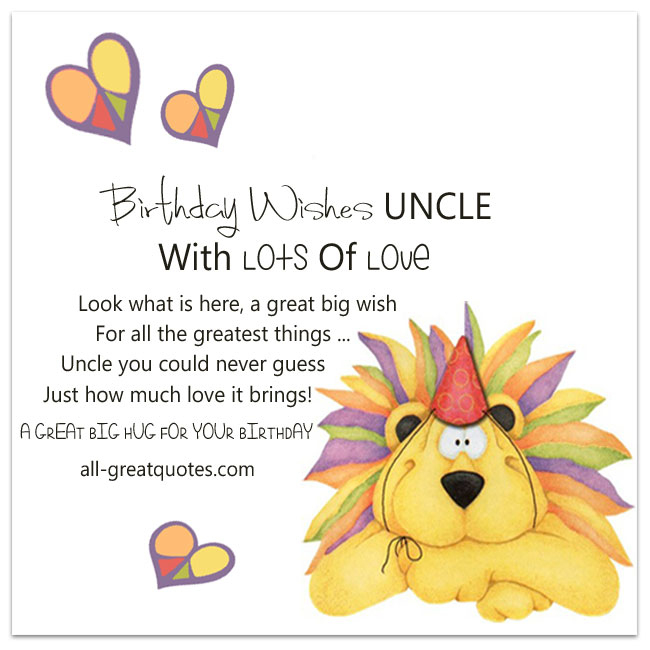 happy birthday uncle ; birthday-wishes-uncle-with-lots-of-love-free-birthday-cards-for-cheerful-happy-birthday-uncle-cards