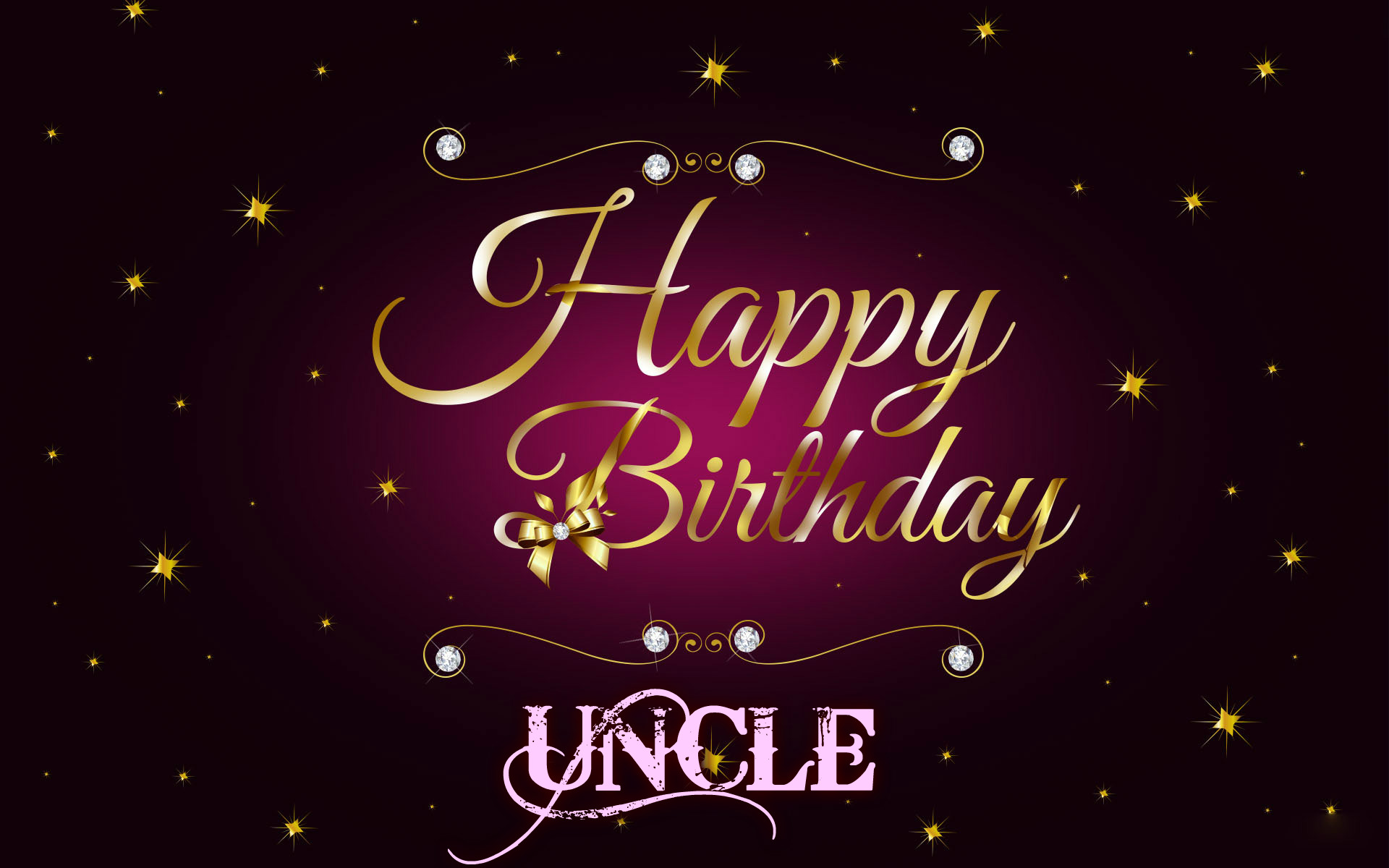 happy birthday uncle ; wishes-to-uncle-10