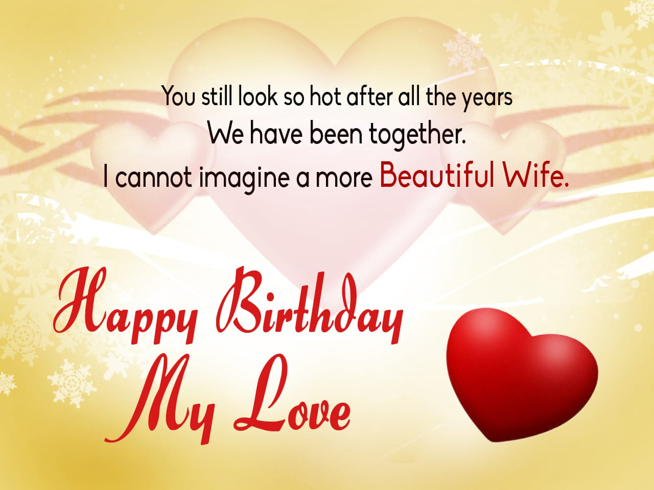 happy birthday wife wallpaper ; Happy-Birthday-Messages-For-Wife-min