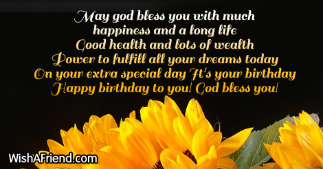 happy birthday wish you all the best god bless you ; 14976-christian-birthday-wishes