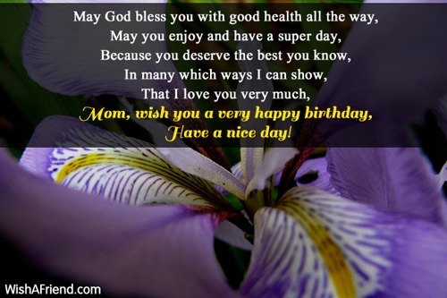 happy birthday wish you all the best god bless you ; ad48689071530e68e9c70e8c613fac43