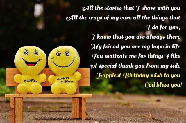 happy birthday wish you all the best god bless you ; hopeful-Birthday-Wishes-for-Friend-with-Images-640x424