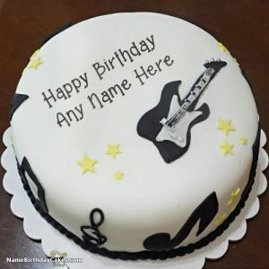 happy birthday wishes edit photo cake ; best-happy-birthday-cake-for-singer-with-name-2a9d