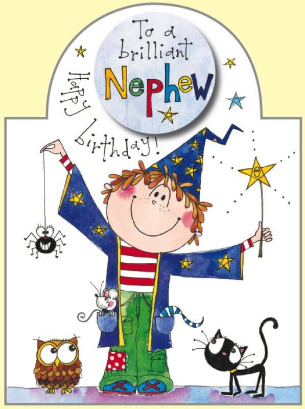 happy birthday wishes for nephew in english ; best-happy-birthday-wishes-for-nephew
