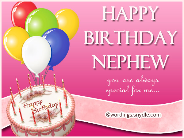 happy birthday wishes for nephew in english ; happy-birthday-wishes-for-nephew