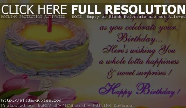 happy birthday wishes message in english ; Happy-Birthday-Wishes-For-Friend-Message