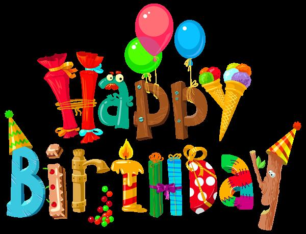 happy birthday word clipart ; 0e07d2a7b6e7ea8756799e774a413463