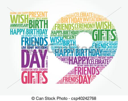 happy birthday word clipart ; happy-19th-birthday-word-cloud-clip-art-vector_csp40242768