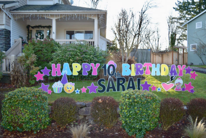 happy birthday yard signs ; Girls-Fun-Font-Happy-Birthday-Yard-Signs