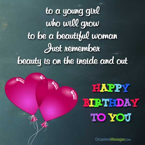 happy birthday young girl ; Happy-birthday-wishes-for-girls1