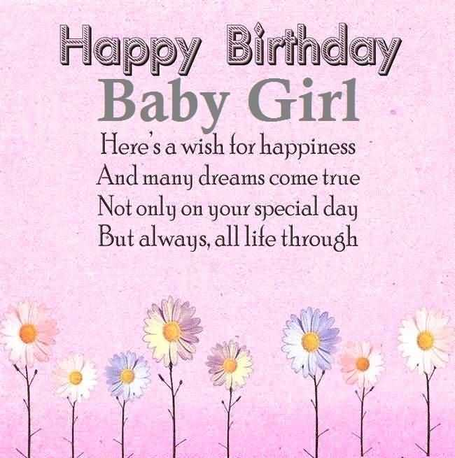 happy birthday young girl ; birthday-wishes-for-a-little-girl-new-happy-birthday-little-girl-of-birthday-wishes-for-a-little-girl