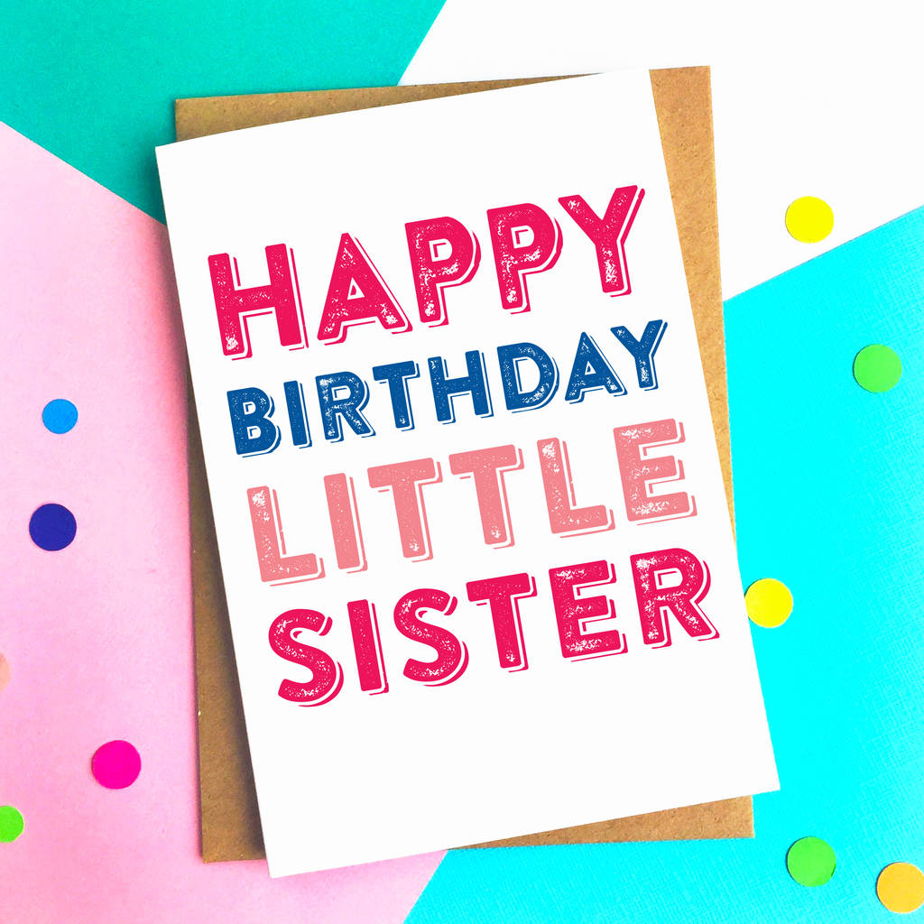 happy birthday younger sister ; original_happy-birthday-little-sister-greetings-card