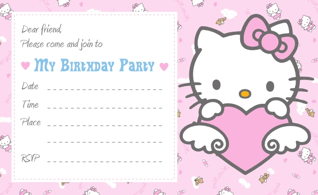 hello kitty birthday card printable free ; printable-cute-hello-kitty-printable-birthday-invitations-with-free-printable-birthday-cards-for-girlshello-kitty