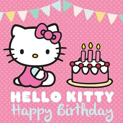 hello kitty happy birthday meme ; 26018cea7028e770f23fc7259111a42d