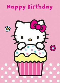 hello kitty happy birthday meme ; 2b6d24749481ff4b3c0ce9b54eb18297--birthday-cards-happy-birthday