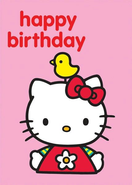 hello kitty happy birthday meme ; 580693fe3e4ceacd50f0da466d3088ce--hello-kitty-birthday-ide