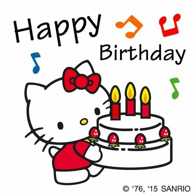 hello kitty happy birthday meme ; c4d332a6b9593eeb13aeefbc738c26b9