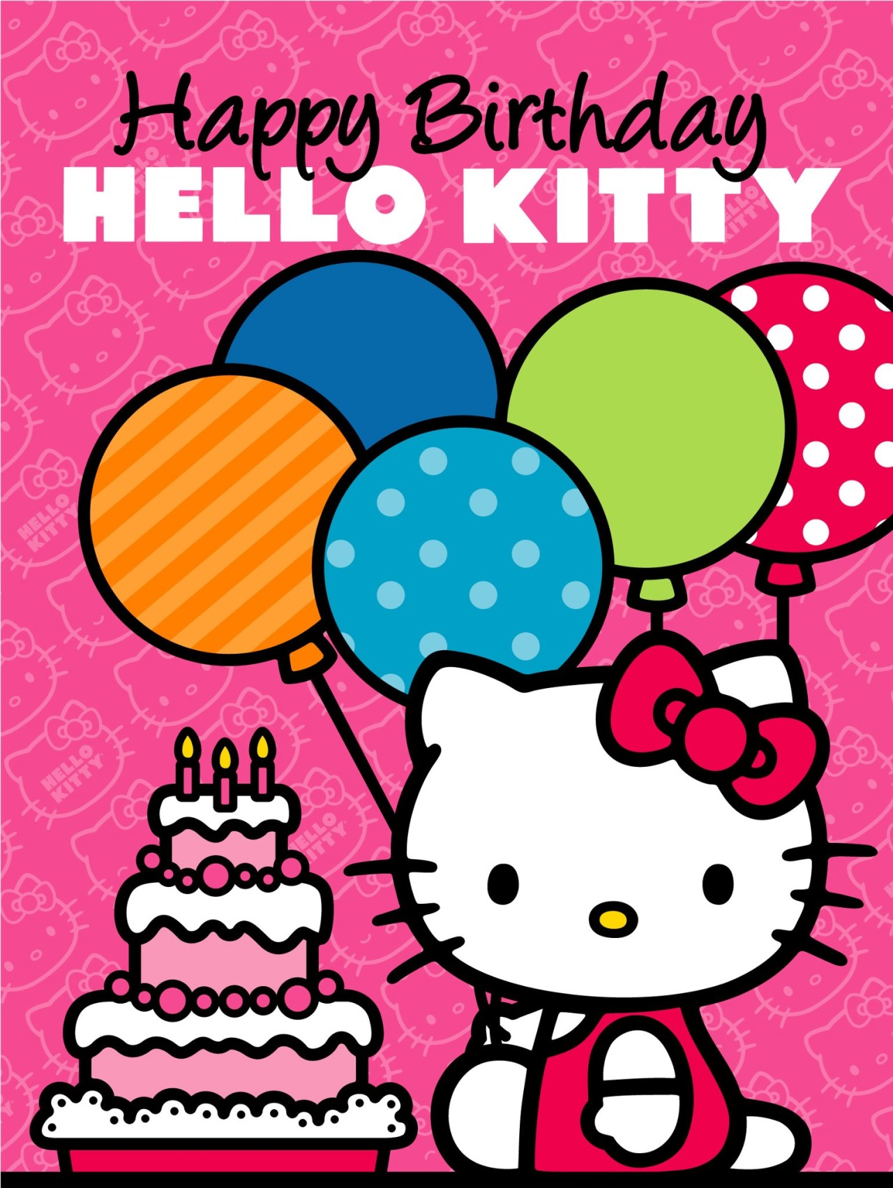 hello kitty happy birthday meme ; e8a45656db6bdaa173df0671921df692