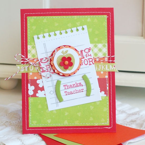 homemade birthday greeting cards for teacher ; Best-Handmade-Birthday-Card-For-Teacher