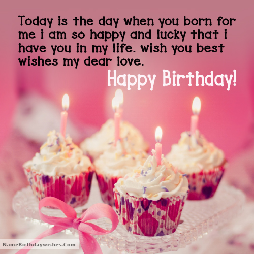 i wish you happy birthday quotes ; wish-you-best-wishes-my-dear-loveca55