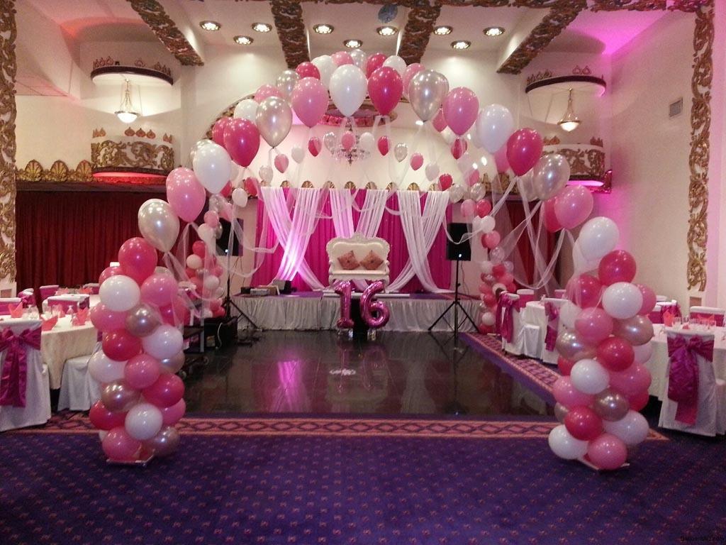 idea for sweet 16 birthday party activities ; sweet-16-birthday-party-activities