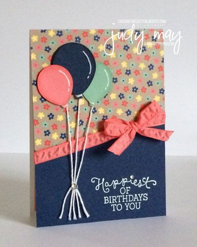 ideas for greeting cards for birthday ; greeting-cards-birthday-handmade-25-unique-handmade-birthday-cards-ideas-on-pinterest-diy