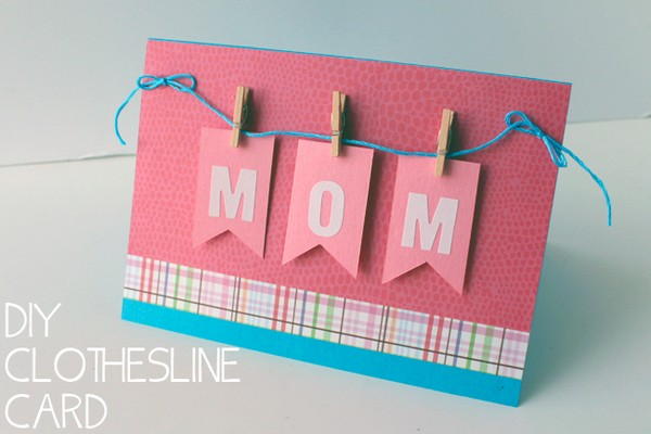ideas for greeting cards for birthday ; homemade-birthday-card-ideas-for-mom