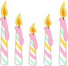 image of a birthday candle ; 3904ab34d5841041c2ceab38ca4190d1--birthday-candles-birthday-stuff