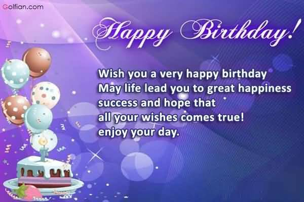 in your birthday i wish you ; Lovely-E-Card-Birthday-Wishes-For-Boss