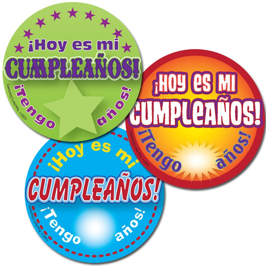 it's my birthday stickers ; 1b2e3fd68260a4f88a0c97a1eaee8926