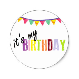 it's my birthday stickers ; its_my_birthday_sticker-r337fc76e31704c2eb77548ac58ede2f3_v9waf_8byvr_260