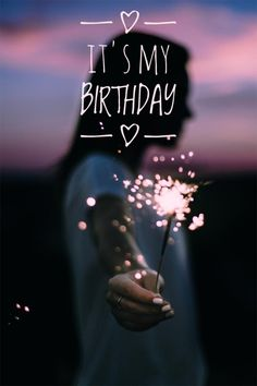 it's my birthday wallpaper ; a017558456c1fcdbd50fdbb9b1951dc1