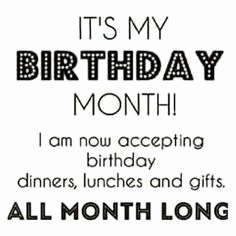 its my birthday month wallpaper ; birthday-month-quotes-beautiful-ha-febuary-is-my-birthday-month-of-birthday-month-quotes