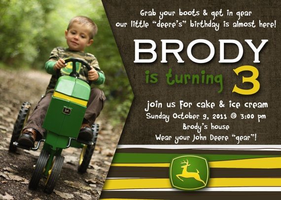 john deere birthday invitations with photo ; John-deere-birthday-invitations-and-get-inspired-to-create-your-own-birthday-invitation-design-with-this-ideas-1