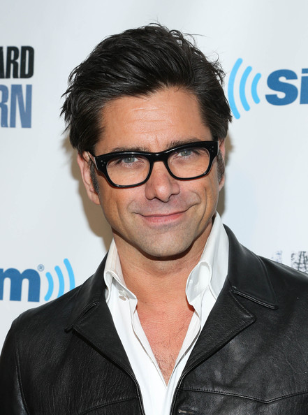 john stamos birthday picture ; John+Stamos+Arrivals+Howard+Stern+Birthday+ZK_WefvCcIrl
