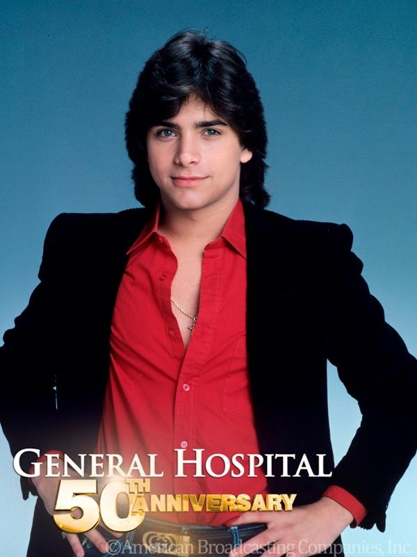 john stamos birthday picture ; Stamos-Blackie