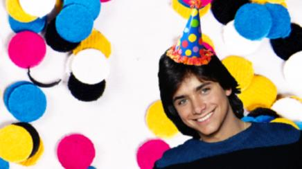 john stamos birthday picture ; dosomething_campaign_516442