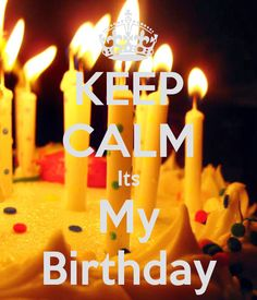 keep calm it's my birthday month wallpaper ; 2a9fc9b9ebad53abb6855cdd87586c41