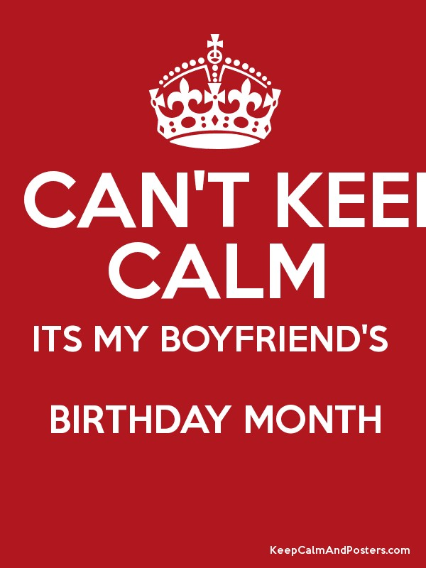 keep calm it's my birthday month wallpaper ; 5438861