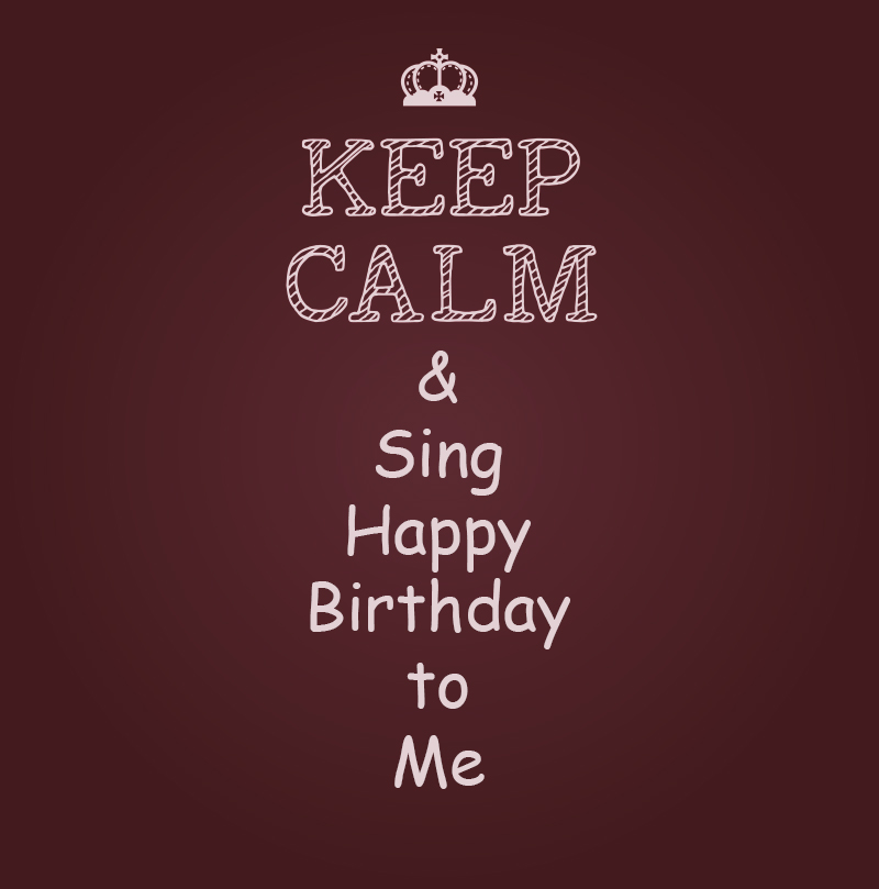 keep calm it's my birthday month wallpaper ; Happy-Birthday-to-me-Wallpapers-HD-5